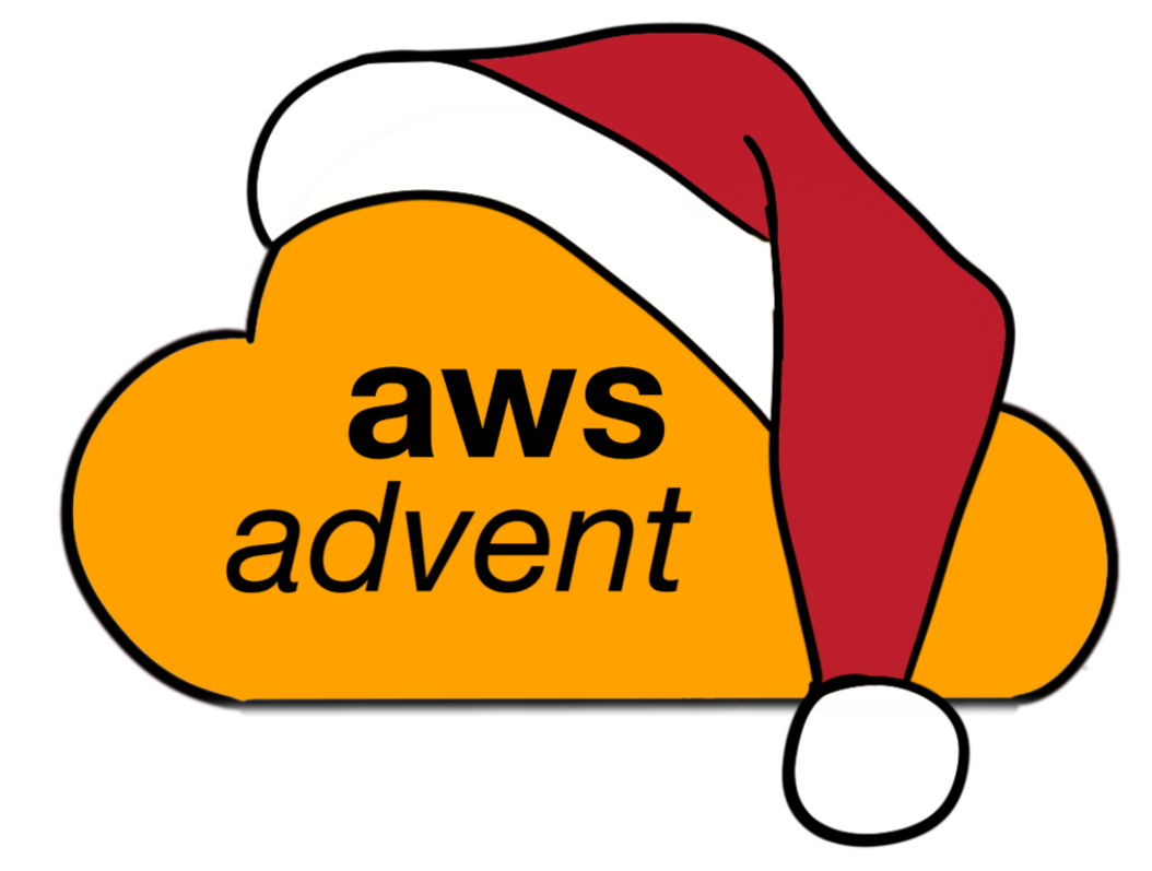 Just add Code: Fun with Terraform Modules and AWS – aws advent